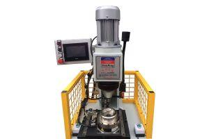 台式油压铆钉机